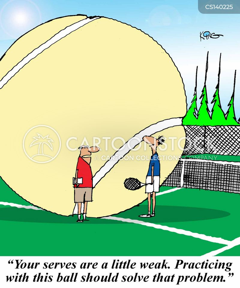 Tennistrainer Cartoon, Tennistrainer Cartoons, Tennistrainer Bild, Tennistrainer Bilder, Tennistrainer Karikatur, Tennistrainer Karikaturen, Tennistrainer Illustration, Tennistrainer Illustrationen, Tennistrainer Witzzeichnung, Tennistrainer Witzzeichnungen