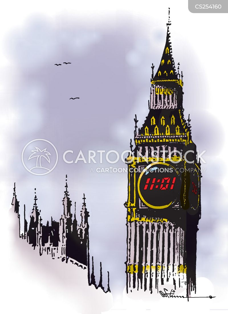 Big Ben Cartoon, Big Ben Cartoons, Big Ben Bild, Big Ben Bilder, Big Ben Karikatur, Big Ben Karikaturen, Big Ben Illustration, Big Ben Illustrationen, Big Ben Witzzeichnung, Big Ben Witzzeichnungen