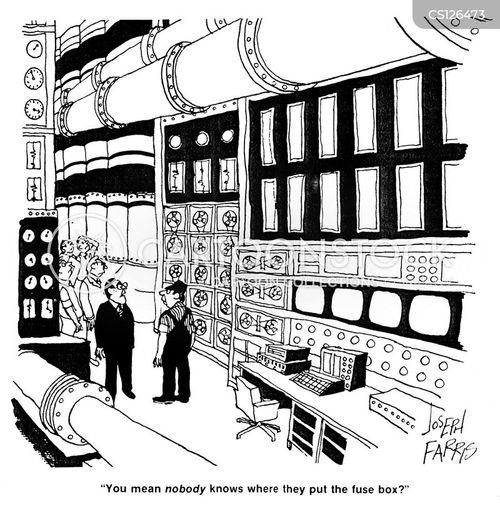 Funny Maintenance Cartoon i t Maintenance Cartoon 3 of
