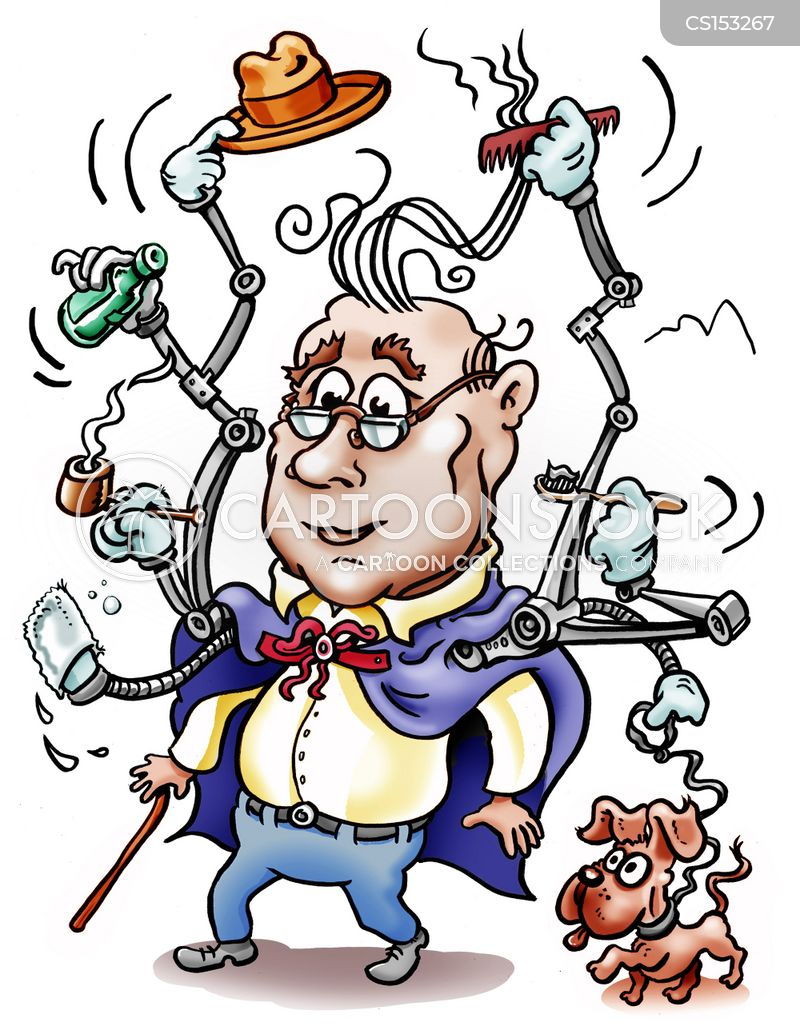 Assistent Cartoon, Assistent Cartoons, Assistent Bild, Assistent Bilder, Assistent Karikatur, Assistent Karikaturen, Assistent Illustration, Assistent Illustrationen, Assistent Witzzeichnung, Assistent Witzzeichnungen