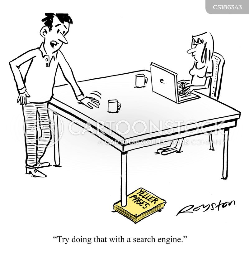 Wobbly Table Cartoons And Comics Funny Pictures From