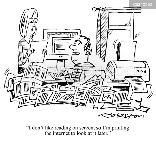 books online cartoons and comics