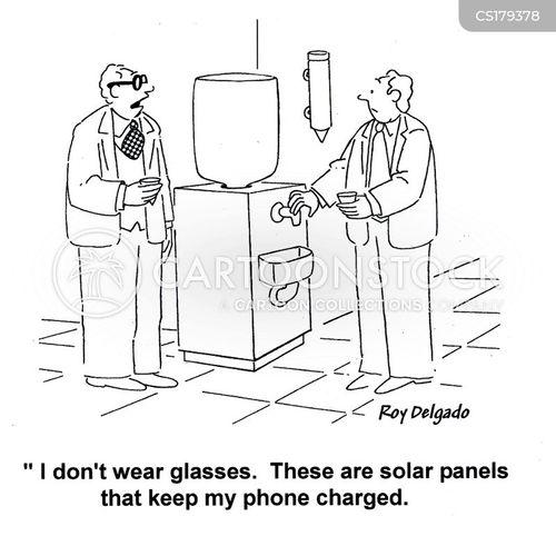 charger cartoons and comics