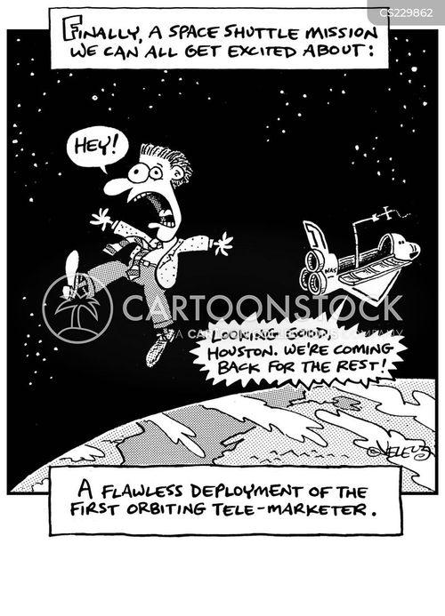 space shuttle comic - photo #25