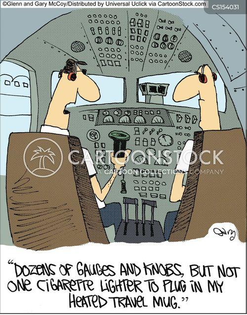 Aviation Humor - Dauntless Soft