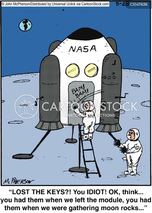 JFK On Robot Unicorn - Imgflip  |Moon Landing Funny