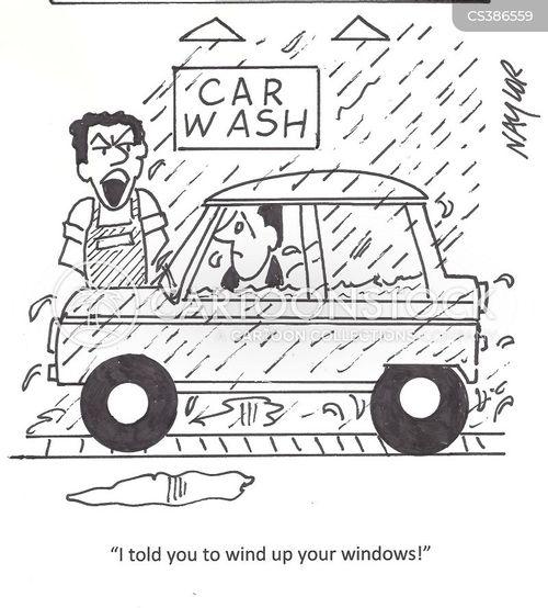 Automatic Car Wash Good Or Bad