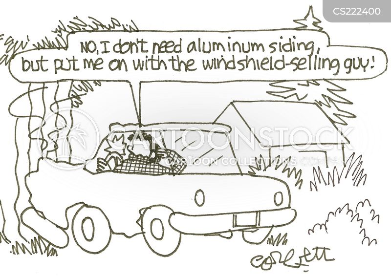 Aluminum Siding Cartoons And Comics Funny Pictures From