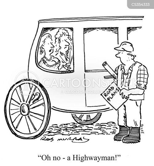 Funny Maintenance Cartoon Road Maintenance Cartoon 10 of