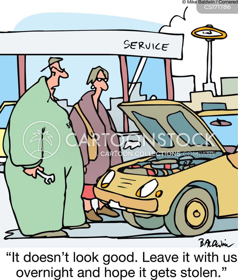 Insuring Cartoons And Comics Funny Pictures From