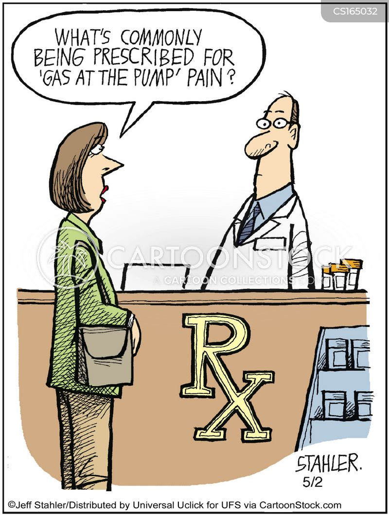 Prescription Cartoons And Comics Funny Pictures From