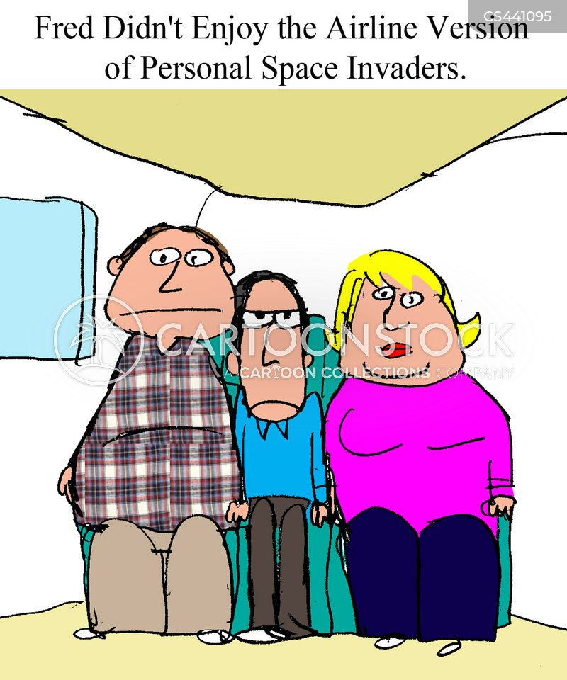 personal space invasion How different cultures handle personal space : code switch how we navigate one another's space is an important and nuanced part of communicating two authors observe how this dynamic plays out in .