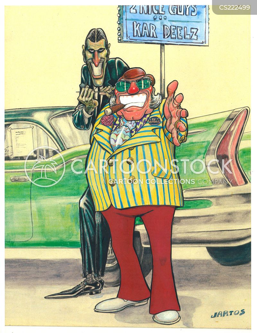 Car Dealer Directory Uk