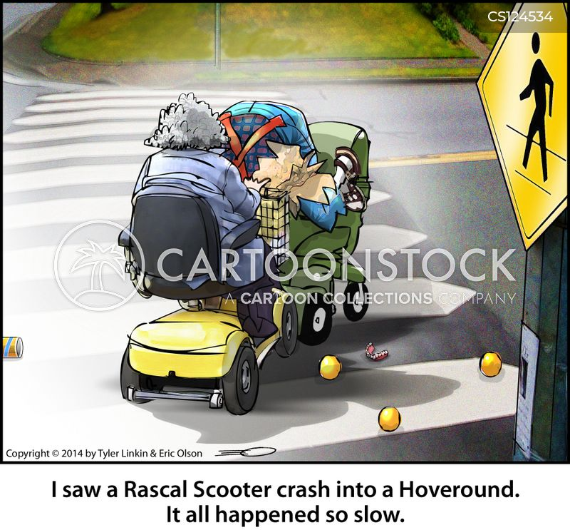transport scooter mobility_scooter car_crash motorscooter motor_scooter eoln92_low showing media & posts for funny rascal scooter memes www,Rascal Scooter Meme