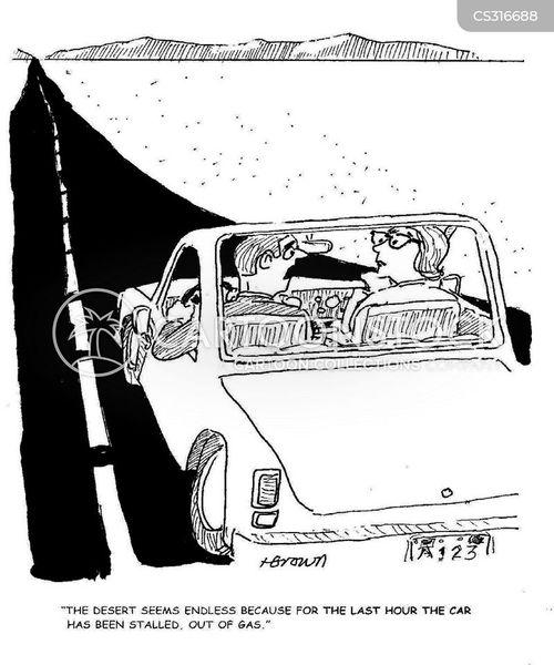 Horizons Cartoons And Comics