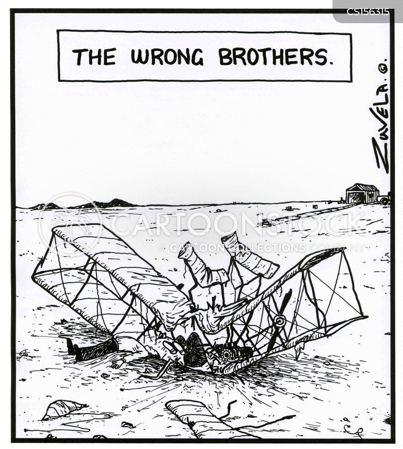 The Wright Brothers: How They Invented the Airplane Summary & Study Guide