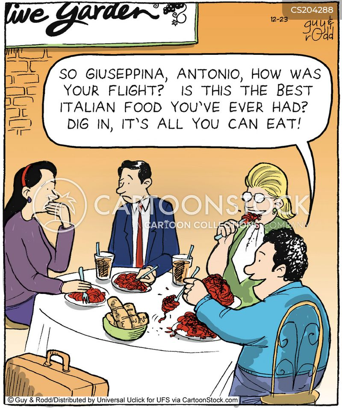 All You Can Eat Buffet Cartoons All You Can Eat Buffet