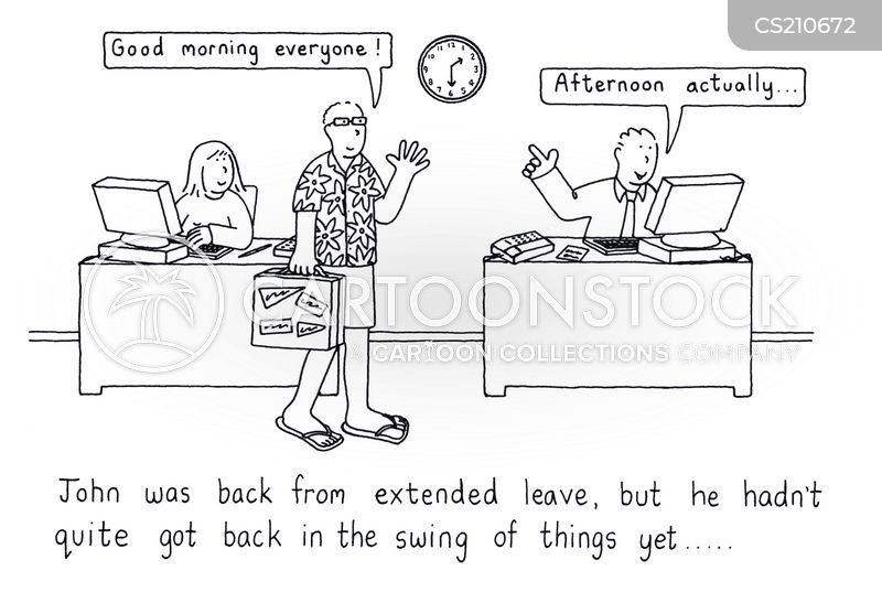 how to leave work at work