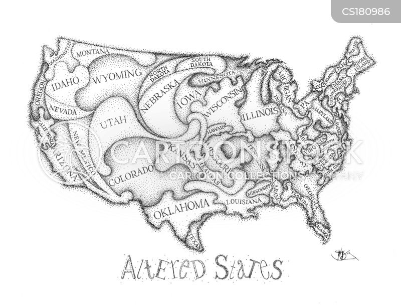 Image Result For United States Geographical