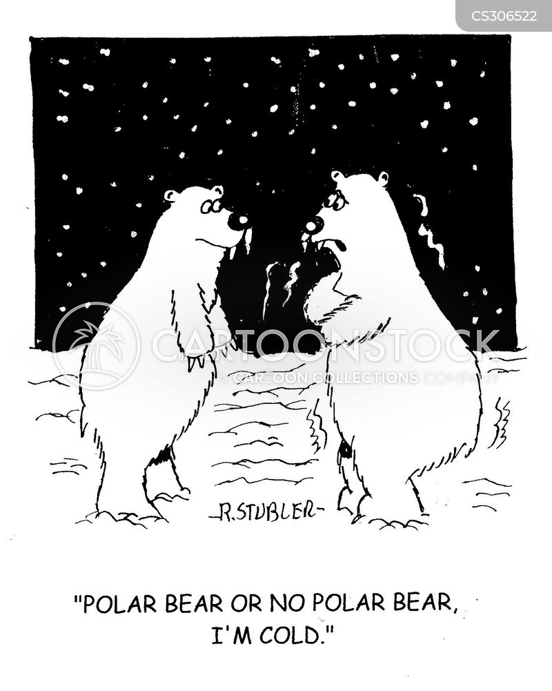 Polarbär Cartoon, Polarbär Cartoons, Polarbär Bild, Polarbär Bilder, Polarbär Karikatur, Polarbär Karikaturen, Polarbär Illustration, Polarbär Illustrationen, Polarbär Witzzeichnung, Polarbär Witzzeichnungen