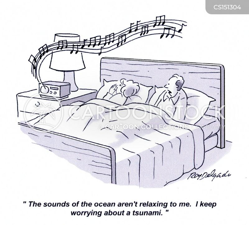 Sleep Aid Cartoons and...