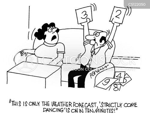 ballroom dancing cartoons and comics   funny pictures from cartoonstock